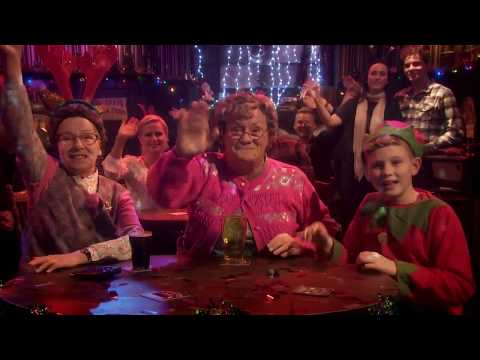 Home For Christmas With RTÉ One
