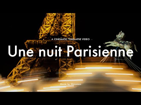 UNE NUIT PARISIENNE (Paris By night)