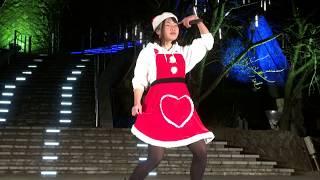 2018.12.23 牛岐城趾公園アクターズ徳島ライブより。 原曲アーティスト ...