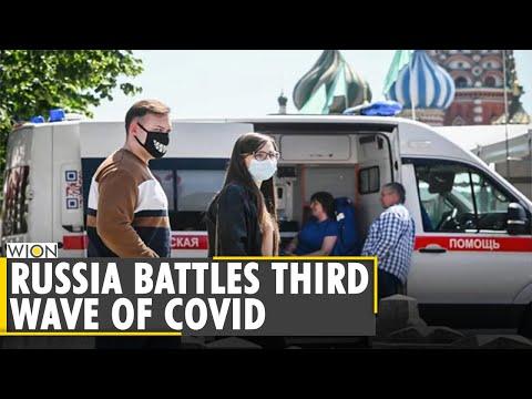 Coronavirus Update: Rise in hospitalisation amid Delta variant spread   Latest World English News