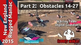 2015 New England Rugged Maniac (Part 2) PII D11