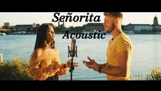 Señorita | International Cover (German, Spanish, Turkish, English)