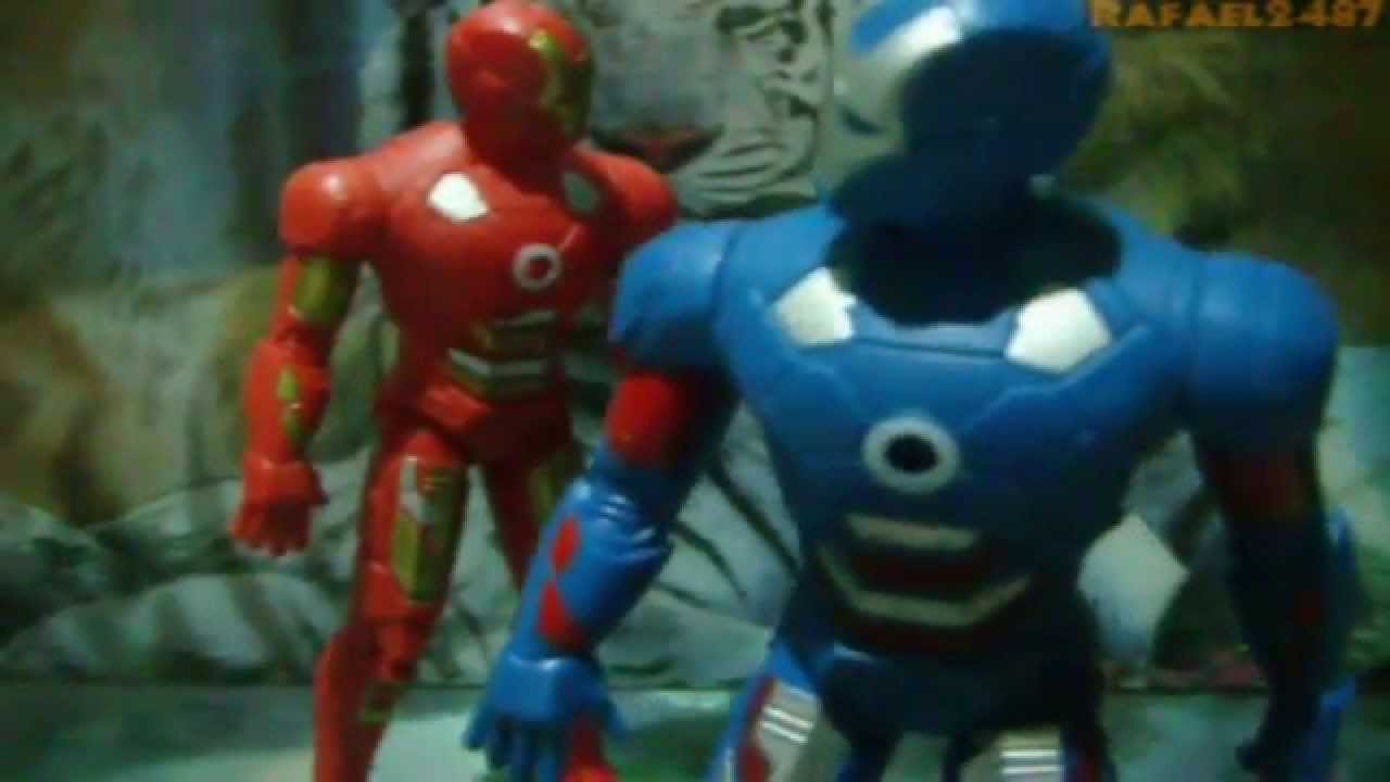 fake iron man and iron patriot 73 inch action figure bootleg toy hd bootleg iron man 2 starring