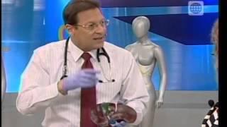 Dr. TV Perú (25-08-2014) - B1 - Tema del día: ¿Qué Indican Esos Dolores Abdominales?