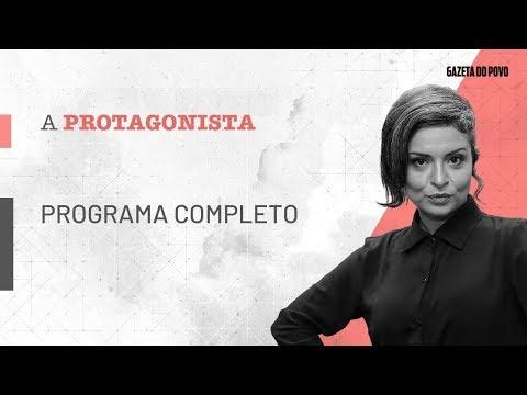 A Protagonista 16-05:  Deputada perde foro; Fake News aumentarão; Mulher trans x depiladora islâmica
