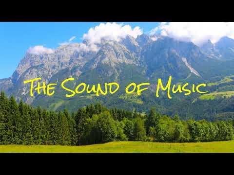 The Sound of Music (Instrumental) - Rodgers & Hammerstein