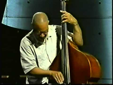 """Roy Campbell, JR Trio """"Two Fives For a Dime"""""""