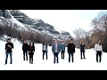 Unchained Melody Can 39 t Help Falling in Love Medley A Capella Cover In Tune