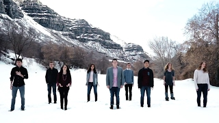 Unchained Melody / Can't Help Falling in Love Medley - A Capella Cover - In Tune