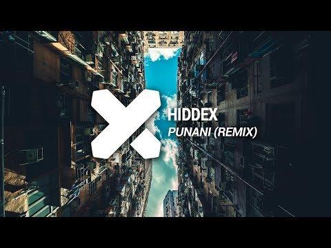 Hiddex - Punani (2K18 Remix)