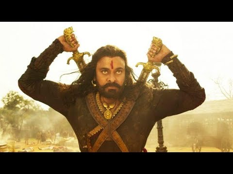 Download Chiranjeevi New Released Full hindi Dubbed Movie 2019 | South Indian Movies in Hindi 2019 | Syeraa