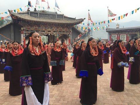 Tongren Harvest Festival