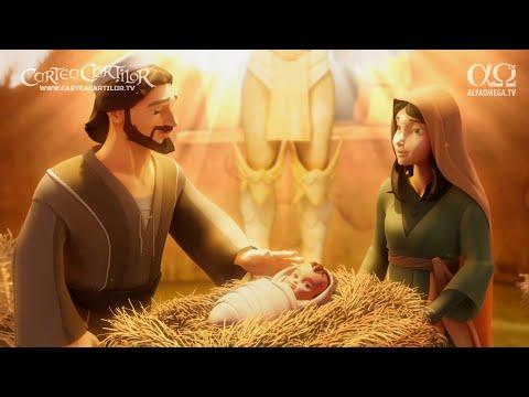 TRAILER CARTEA CARTILOR - episodul 8 - Primul Crăciun