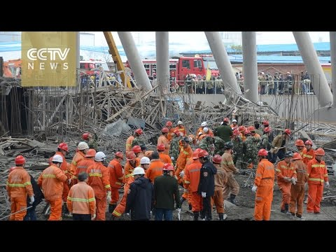 At least 67 killed in industrial accident in Jiangxi, China