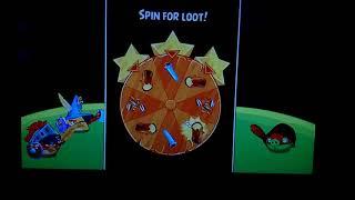 Angry Birds Epic Ep 2 (With MatTheHero)