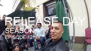 Release Day - Die elfte Woche - Videodreh mit Kollegah, Flaze und Alexis Troy