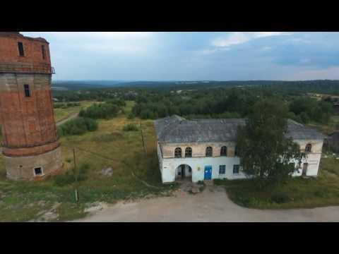 Пермский край, город Гремячинск, поселок Юго-Западный