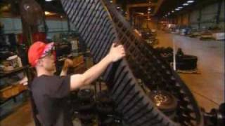 How Its Made 05 Compact Track Loaders