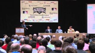 2013 SABR Analytics Conference: General Managers Panel