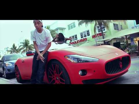 Lil Mouse - She Going (Official Video)