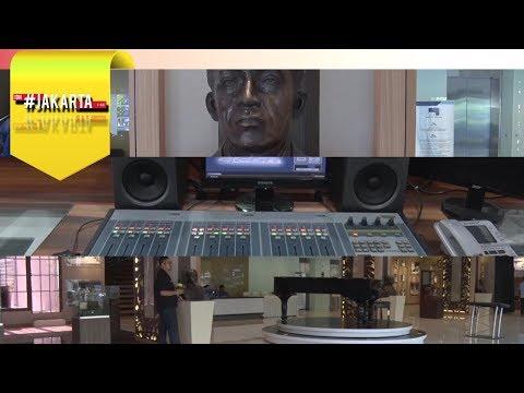 #JAKARTA - Mengulik Sejarah RRI (Radio Republik Indonesia)