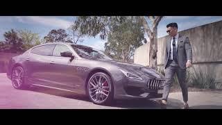 Zagame Maserati 2018