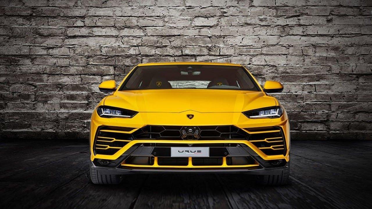 Lamborghini Urus Price In India Revealed Youtube