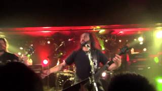 Rotting Christ - The Sign of Evil Existence ~ Transform all Suffering into Plagues (Live in Tokyo))