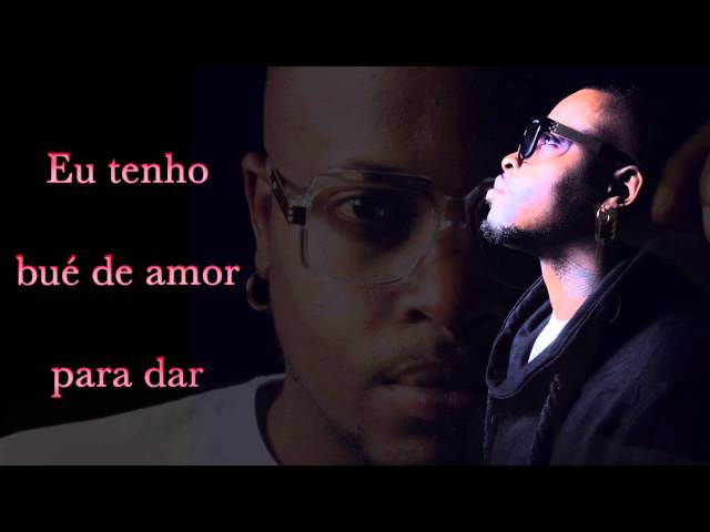 Daddy Killa  - Leva-me (Karaoke Lyrics) KIZOMBA