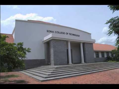 Nanotechnology Research Lab - Sona College of Technology, Tamilnadu, India