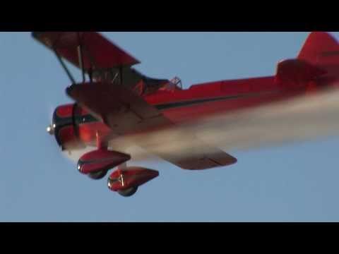 SCCMAS Airshow 2011 Santa Clara County Model Aircraft Skypark