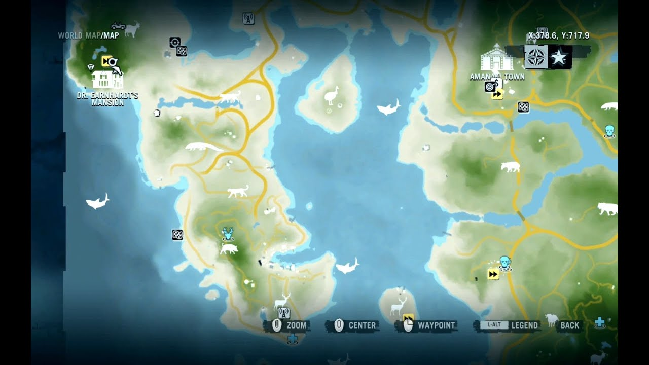 Far cry 3 guide black panther quest path of the hunter youtube gumiabroncs Choice Image