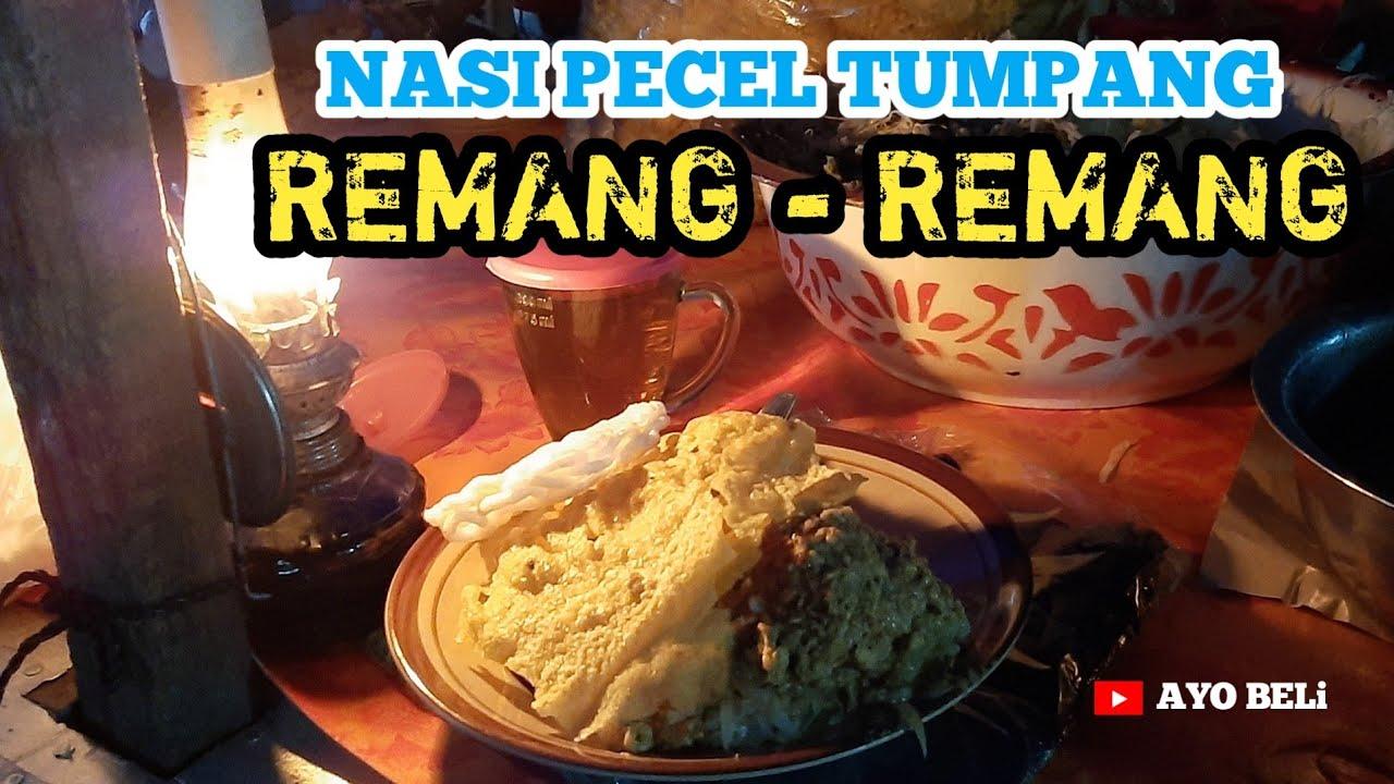 Download RAME POLL ! CUMA PAKAI UBLIG KULINER KEDIRI NASI PECEL TUMPANG