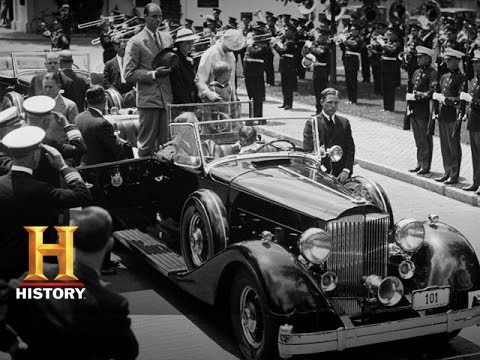 Brad Meltzer's Lost History: FDR Hitched a Ride in Al Capone's Car | History