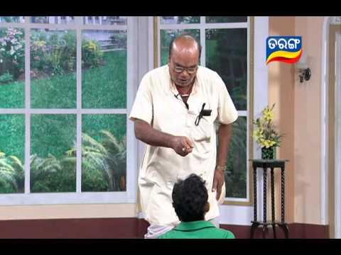 Utha Jago Odisha Ep 33