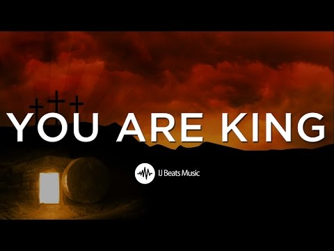 "Gospel Praise and Worship Instrumental ""YOU ARE KING"" (IJ Beats Music)"