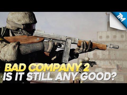 Is Bad Company 2 Still Any Good?