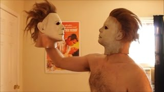 - Michael Myers Halloween Special