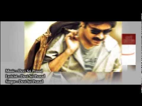Attarrintiki Daaredi Movie || Ninnu Chudagane Full Song Karaoke With Lyrics