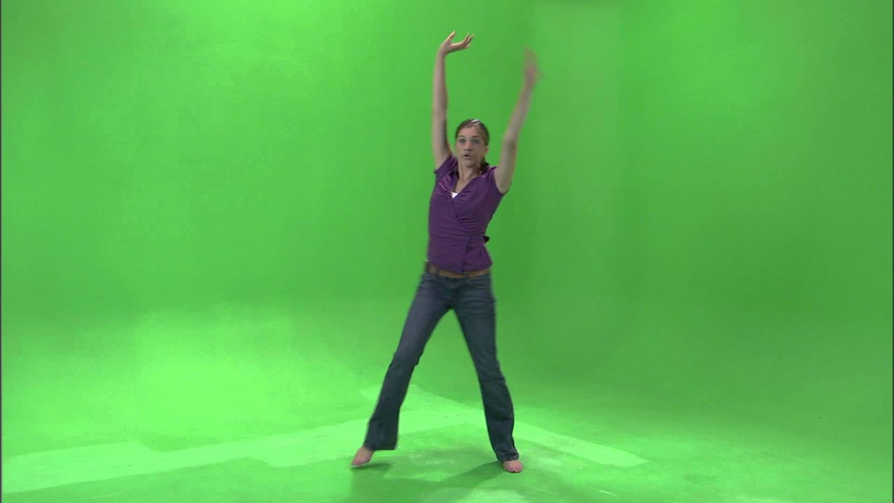 Apple Bottom Jeans Dance Routine - Jeans Am