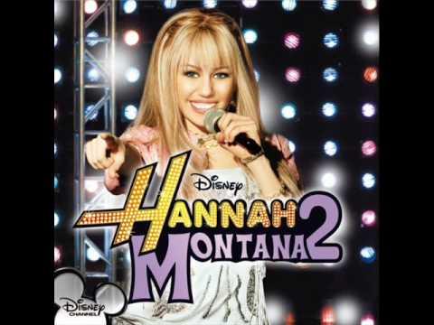 Hannah Montana - Rockstar + lyrics + download.