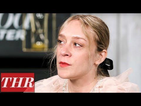 "Chloë Sevigny Was ""Captivated"" by Lizzie Borden Murders | Sundance 2018"