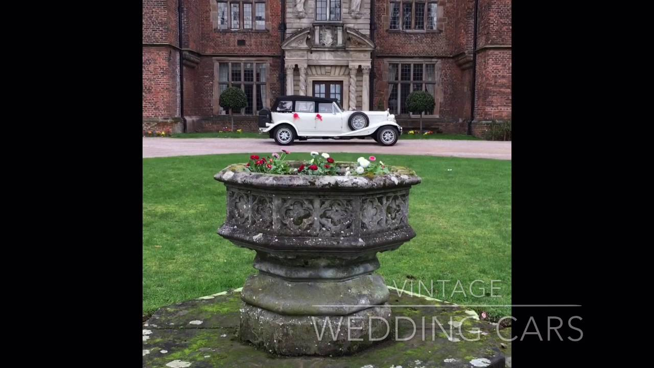Limo And Wedding Car Hire Birmingham - YouTube