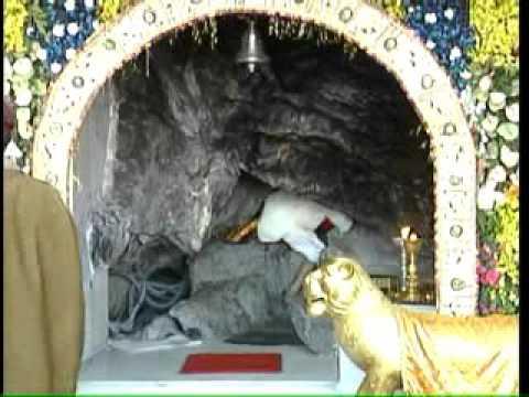 Shri Mata Vaishno Devi Yatra Presents by...
