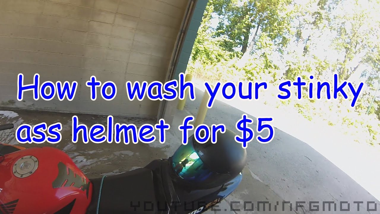 Wash Your Butt 120