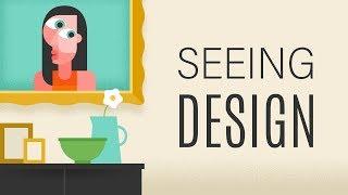 Seeing Design