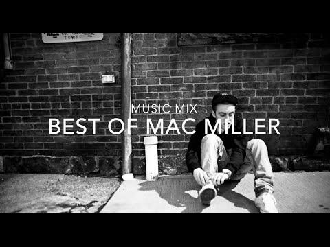 Music Mix: Best of Mac Miller