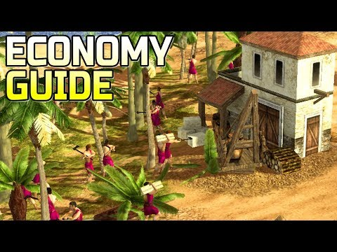 0 A.D. Basic Economy Guide