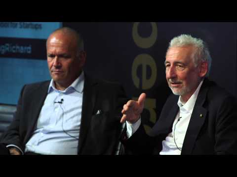 Creative Industries - SUMMIT 2014: The Future of Growth