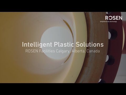 Intelligent Plastic Solutions Facility Tour - ROSEN Group